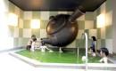 Giappone la spa più strana: bagno nel vino?