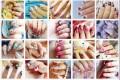 Nail art : unghie trasgressive