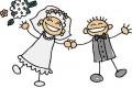 nozze felici??grazie al DNA