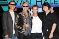 I Van Halen lavorano a un disco nuovo